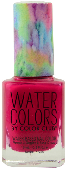 Color Club In Hot Water (Water Based)