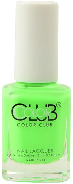 Color Club It's All in the Attitude
