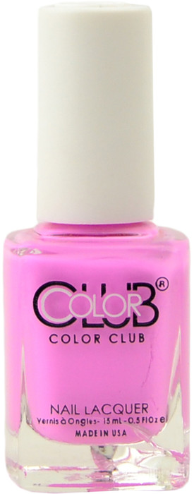 Color Club Girl Gang