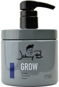 Johnny B. Grow Shampoo (16 oz. / 454 g)