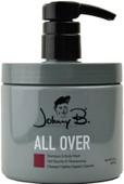 Johnny B. All Over Shampoo & Body Wash (16 oz. / 454 g)