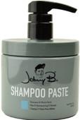 Johnny B. Shampoo & Shave Paste (16 oz. / 454 g)