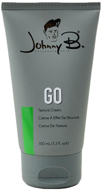 Johnny B. Go Texture Cream (3.3 fl. oz. / 100 mL)