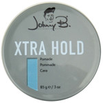 Johnny B. Xtra Hold Pomade (3 oz. / 85 g)