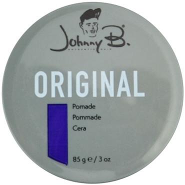 Johnny B. Original Pomade (3 oz. / 85 g)