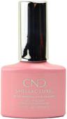CND Shellac Luxe Grapefruit Sparkle (UV / LED Polish)