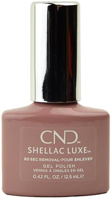 CND Shellac Luxe Field Fox (UV / LED Polish)