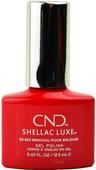 CND Shellac Luxe Liberte (UV / LED Polish)