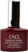 CND Shellac Luxe Rouge Rite (UV / LED Polish)