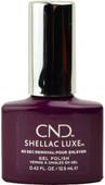 CND Shellac Luxe Vivant (UV / LED Polish)
