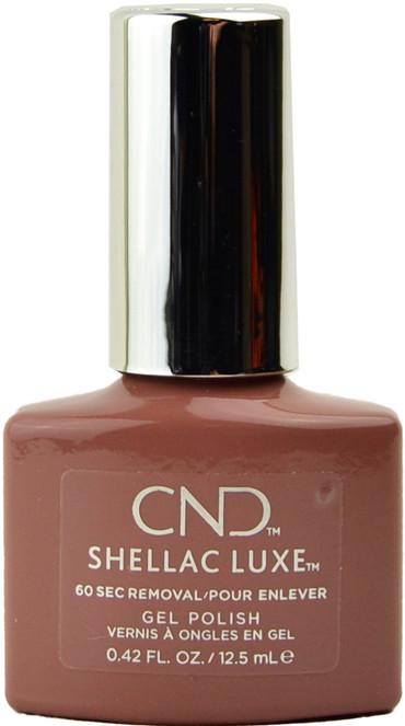 CND Shellac Luxe Boheme (UV / LED Polish)