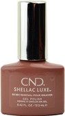 CND Shellac Luxe Boheme (UV / LED Polish)
