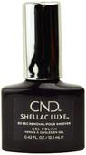 CND Shellac Luxe Dark Dahlia (UV / LED Polish)