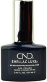 CND Shellac Luxe Midnight Swim (UV / LED Polish)