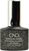 CND Shellac Luxe Dark Diamonds (UV / LED Polish)