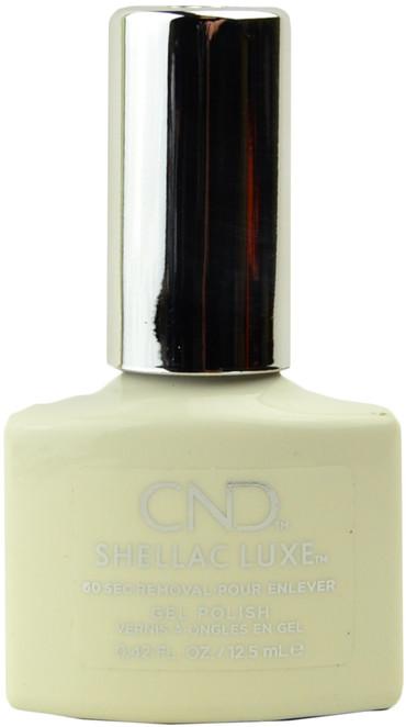 CND Shellac Luxe White Wedding (UV / LED Polish)