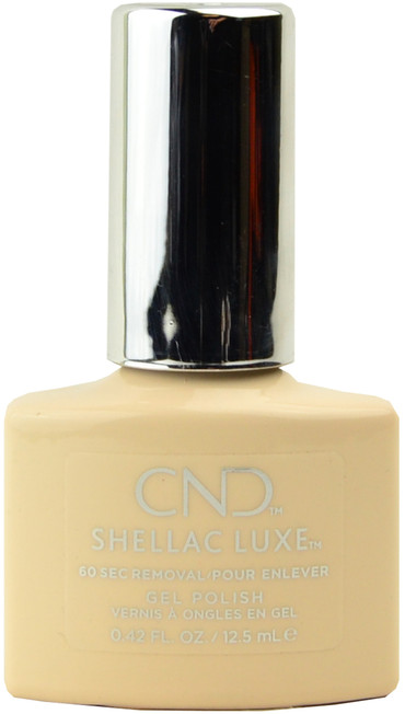 CND Shellac Luxe Veiled (UV / LED Polish)