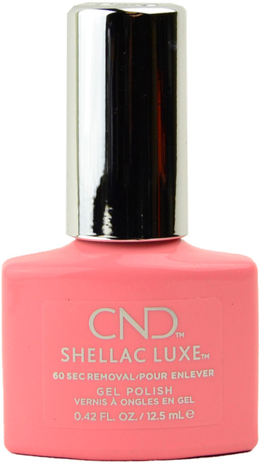 CND Shellac Luxe Forever Yours (UV / LED Polish)