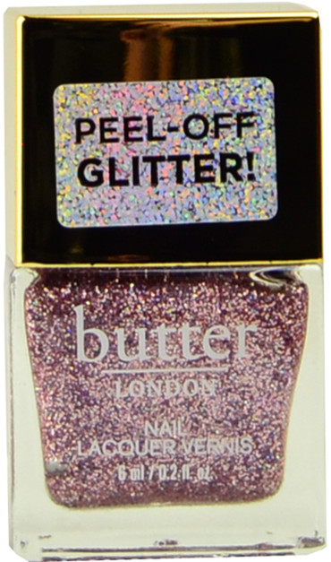 Butter London Glitz Glazen (Peel-Off Glitter)