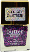 Butter London Galaxy Glazen (Peel-Off Glitter)