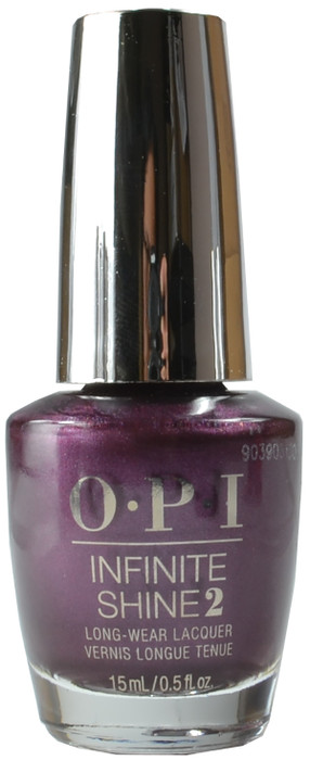 OPI Infinite Shine Boys Be Thistle-ing at Me (Week Long Wear)