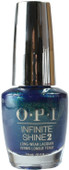 OPI Infinite Shine Nessie Plays Hide & Sea-K (Week Long Wear)