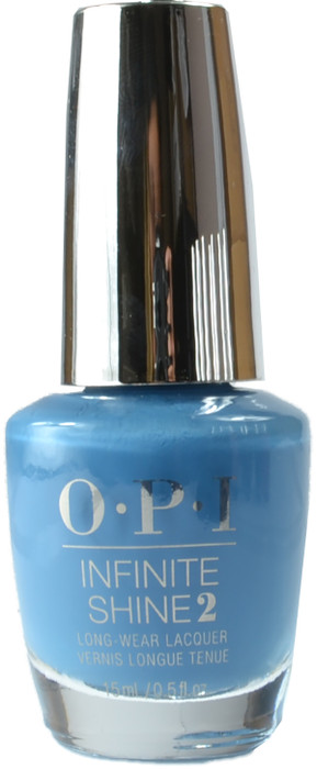 OPI Infinite Shine OPI Grabs the Unicorn by the Horn (Week Long Wear)