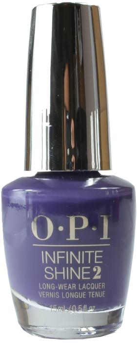 OPI Infinite Shine Nice Set of Pipes (Week Long Wear)