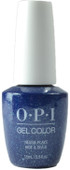 OPI Gelcolor Nessie Plays Hide & Sea-K (UV / LED Polish)