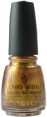 China Glaze Gold Mine Your Business