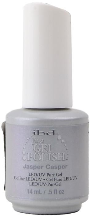 Ibd Gel Polish Jasper Casper (UV / LED Polish)