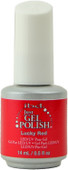 Ibd Gel Polish Lucky Red (UV / LED Polish)