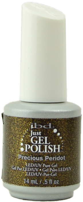 Ibd Gel Polish Precious Peridot (UV / LED Polish)
