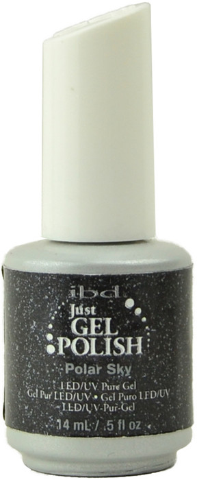 Ibd Gel Polish Polar Sky (UV / LED Polish)