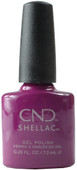 CND Shellac Secret Diary (UV / LED Polish)