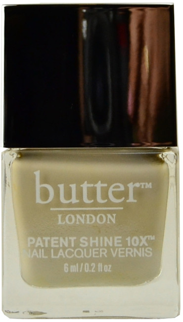 Butter London Starkers Patent Shine 10X (Week Long Wear)