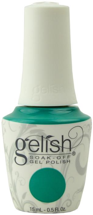 Gelish Sir Teal To You (UV / LED Polish)