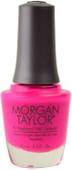 Morgan Taylor It's The Shades