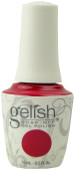 Gelish Classic Red Lips (UV / LED Polish)