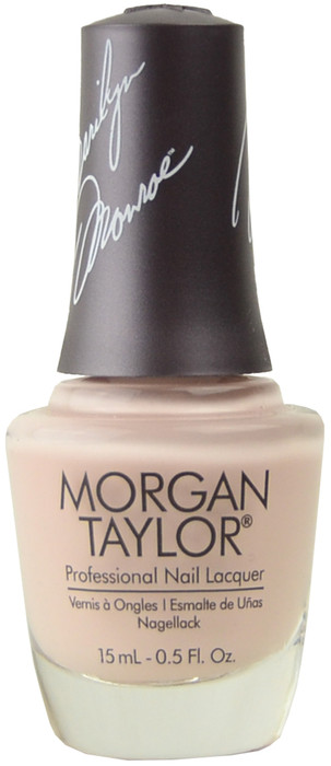 Morgan Taylor All American Beauty