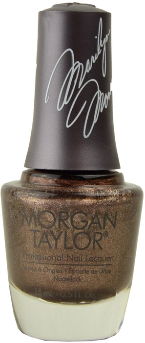 Morgan Taylor That's So Monroe