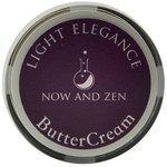 Light Elegance Now and Zen Buttercream (UV / LED Gel) By Light Elegance