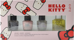 OPI 4 pc Hello Kitty 2019 Nail Treatment Mini Set