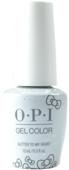 OPI Gelcolor Glitter to My Heart (UV / LED Polish)