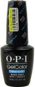 OPI GelColor Ridge Filler Base Coat (UV / LED Polish)