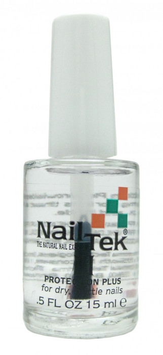 Protection Plus III (15mL) by Nail Tek