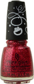 China Glaze On the Nice List