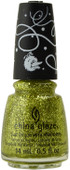 China Glaze Cele-Bert