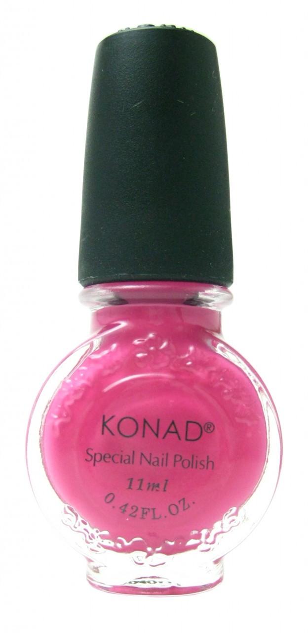 Magenta (Special Polish) by Konad Nail Art | Nail Polish Canada ...