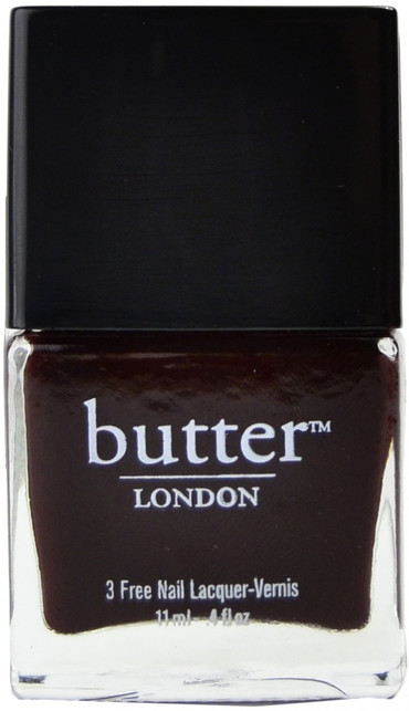 Butter London La Moss nail polish